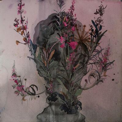 Kati Immonen, 'Monument: Willowherb', 2020