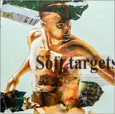 Bruce Clarke, 'Soft Targets ', 2014