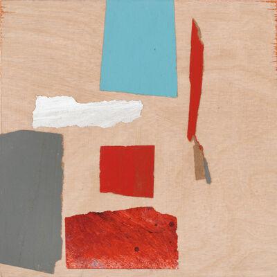 Aimée Farnet Siegel, 'Finding Space', 2019