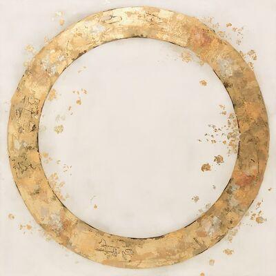 Takefumi Hori, 'Circle No. 131', 2019
