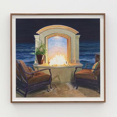 Tristram Lansdowne, 'Timeshare or Seaside Let', 2019