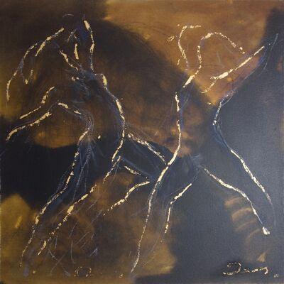 Pascal Murer, 'Danseuses', 2007