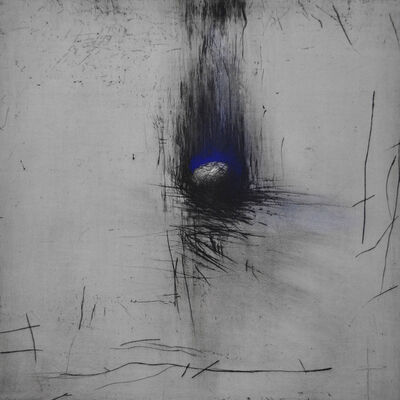Ludmila Armata, 'One Stone', 2013