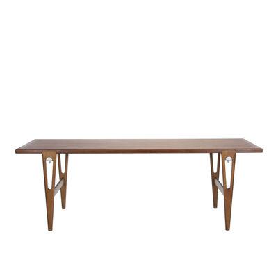 Hans Jørgensen Wegner, 'Work table', 1958
