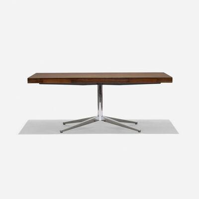 Florence Knoll, 'Partner's desk', c. 1960