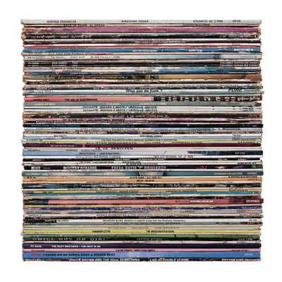 Mark Vessey, 'NORMAN', 2018