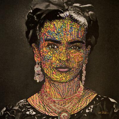 Ariel Shallit, 'Frida Kahlo #2', 2015