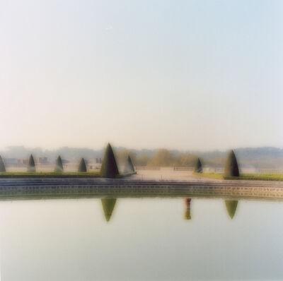 Lynn Geesaman, 'Versailles, France (4-07-27c-12)', 2007