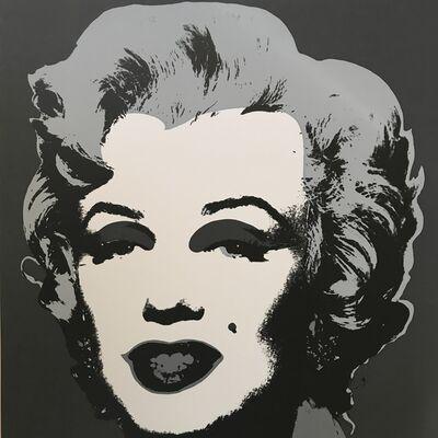 Sunday B. Morning, 'Marilyn', ca.1980