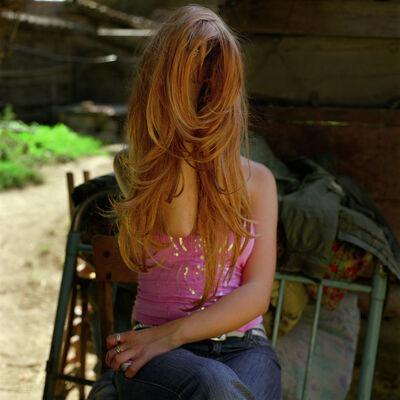 Dana Popa, 'Untitled from the series Not Natasha ', 2006-2009