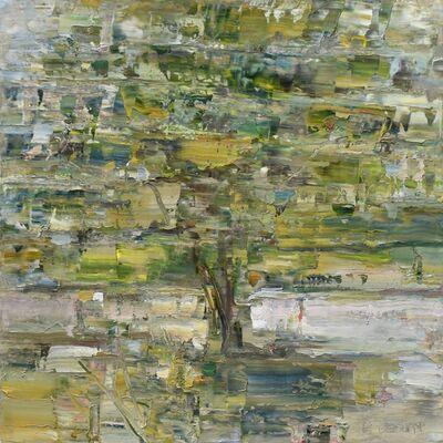 Eric Olsen, 'Green Shade', 2019