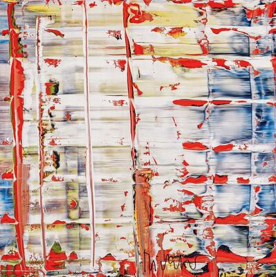 Gerhard Richter, 'Abstract Painting (Abstraktes Bild)'