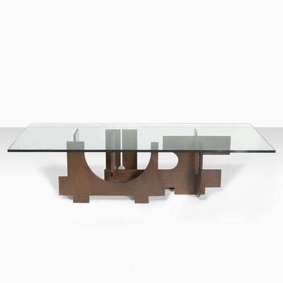 """Marino di Teana, 'Coffee table """"Cité Avenir""""', 1960"""