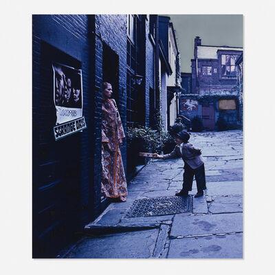 Joel Brodsky, 'Untitled (Strange Days)', 1967