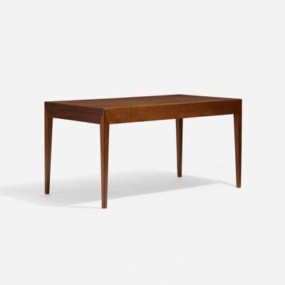 Severin Hansen Jr., 'Desk', c. 1941