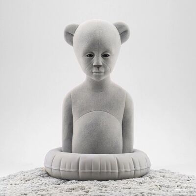 ASPENCROW, 'Aspencrow, Polar Kid', 2020