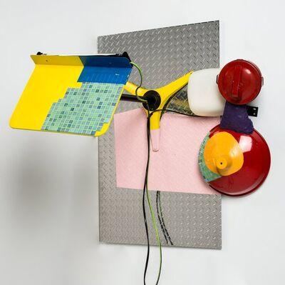 Jessica Stockholder, 'Untitled', 1998
