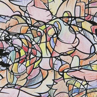 Robert Brinker, 'Untitled #3', 2014