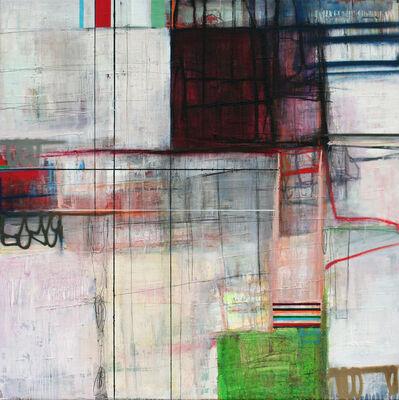 Morten Lassen, 'Metamorphosis D', 2016