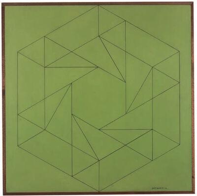 Judith Lauand, 'Untitled', 1959