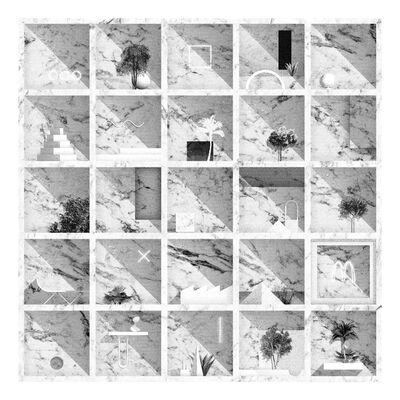Miles Gertler, 'Scenario City: No. 1', 2015
