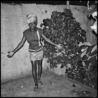 Sanlé Sory, 'La Cliente de la Calebasse d'or', 1969