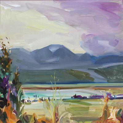 Kenneth Lochhead, 'Summer Valley', 1998