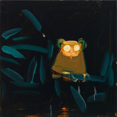 Susie Hamilton, 'Glow', 2016