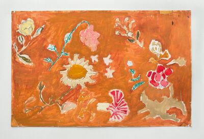 Lorna Robertson, 'The dangling conversation', 2016