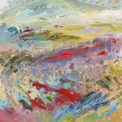 Colin Pennock, 'Towards the Summit', 2015