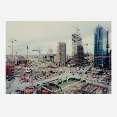 Frank Thiel, 'Stadt 7/11/A (Berlin)', 1999