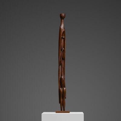 Leo Amino, 'Untitled', 1955