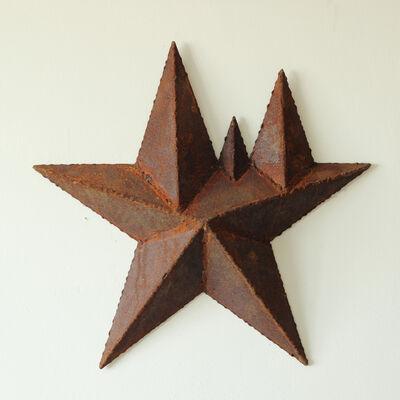 Rinat Voligamsi, 'Star 3', 2016