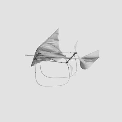 Doyeon Gwon, 'SF6_Wilhelm kress', 2020