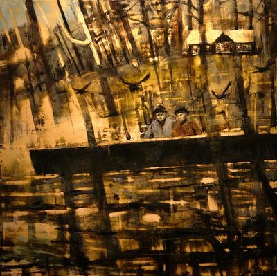 Ron Eady, 'Empty Nesters', 2013