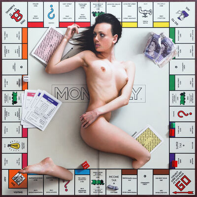 Tom Martin, 'Put Your Cards on the Table '
