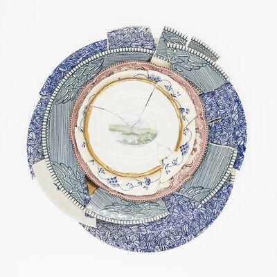 Jeremiah Jenkins, 'Commemorate (Majesty)', 2017
