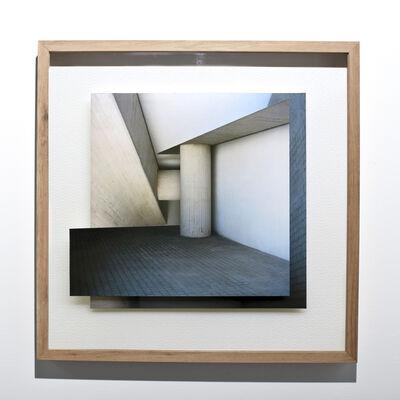Patrik Grijalvo, 'Calatrava', 2015