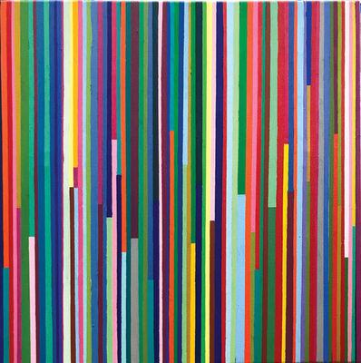Melinda Harper, 'Untitled (framed)', 2018