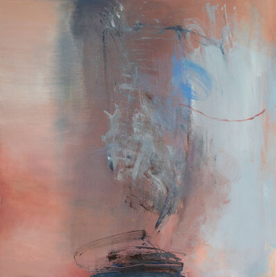Candy Le Sueur, 'On the edge of a dream # 12', 2017