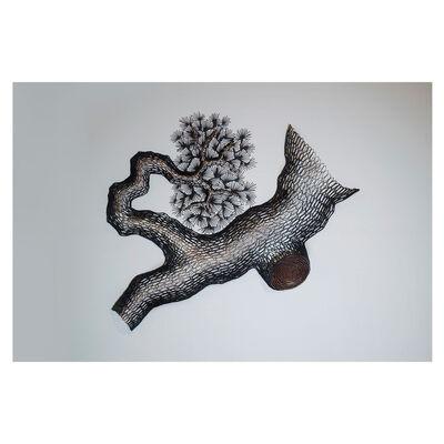 Gilrae LEE, '소나무 Pine Tree', 2017
