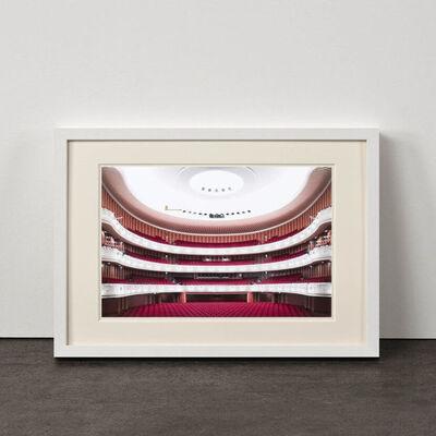 Candida Höfer, 'Deutsche Oper am Rhein Düsseldorf 2012/2015', 2015