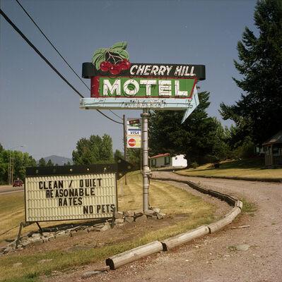 Steve Fitch, 'Polson, Montana, July 18, 2007', 2007