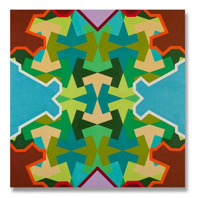 Leslie Wilkes, 'Untitled 12.04', 2012