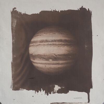 Walter & Zoniel, 'Iau - Jupiter (Thursday)', 2016