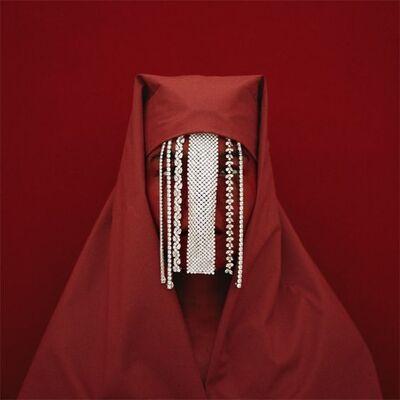 Kimiko Yoshida, 'The Red Egyptian Bride', 2008