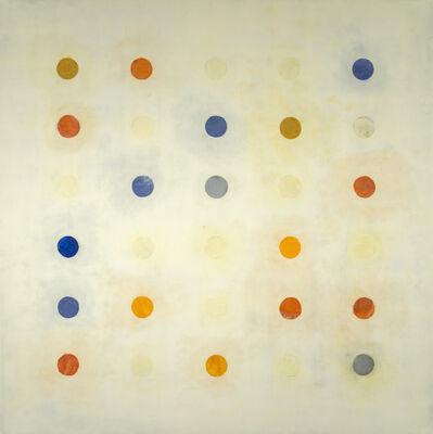 Tracey Adams, '(r)evolution 34', 2015