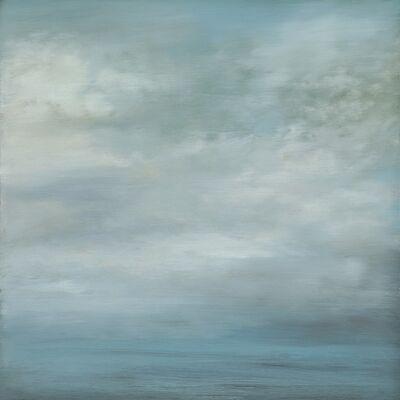 Carole Pierce, 'Ocean Sky I', 2014-2015