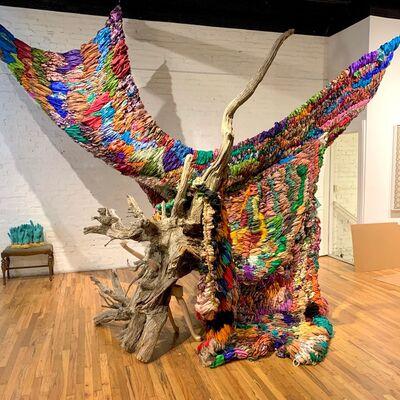 Suchitra Mattai, 'Breathing Room', 2020