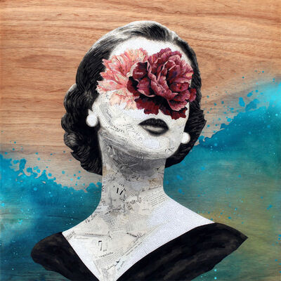 Jay Kelly, 'An Exquisite', 2016